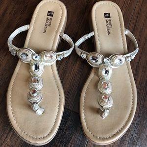 Jewels Sandals